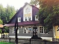 Chaloupka Harrachov - chalupa ubytování Harrachov - Nový Svět - 9