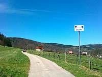 Vila k pronajmutí - vila - 36 Žacléř - Bobr