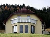 Vila k pronajmutí - vila - 33 Žacléř - Bobr