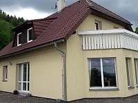 Vila k pronajmutí - vila - 34 Žacléř - Bobr