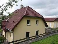 Ubytování ve Vile v Bobru - vila k pronajmutí Žacléř - Bobr