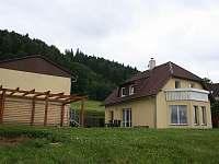 Vila v Bobru - k pronájmu Žacléř - Bobr