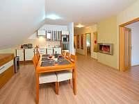 Apartmány na sjezdovce - pronájem apartmánu - 7 Rokytnice nad Jizerou