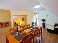 Apartmány na sjezdovce - apartmán - 14 Rokytnice nad Jizerou