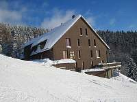 Apartmán na horách - dovolená Krkonoše rekreace Rokytnice nad Jizerou