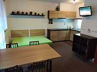 Apartmán pod sjezdovkou - apartmán ubytování Prkenný Důl - 9