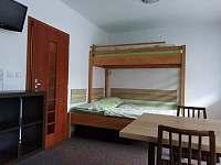 Apartmán pod sjezdovkou - apartmán k pronajmutí - 11 Prkenný Důl