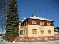ubytování Ski areál Studenov - Rokytnice nad Jizerou Penzion na horách - Benecko