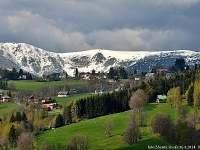 Benecko - penzion na horách - 6