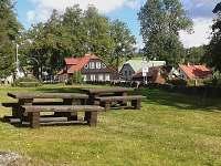 Chata k pronájmu - Horní Polubný