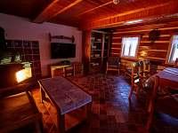 Karosářská chalupa - chalupa ubytování Harrachov - Ryžoviště - 9