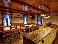 Karosářská chalupa - chalupa k pronájmu - 15 Harrachov - Ryžoviště