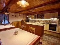 Karosářská chalupa - chalupa - 17 Harrachov - Ryžoviště