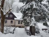 ubytování Skiareál Desná - Černá Říčka Chalupa k pronajmutí - Harrachov - Ryžoviště