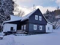 Chalupa k pronajmutí - zimní dovolená Harrachov - Ryžoviště