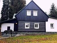 ubytování Skiareál Pařez - Rokytnice nad Jizerou na chalupě k pronajmutí - Harrachov - Ryžoviště