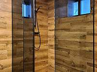 pánská koupelna s toaletou - Harrachov - Ryžoviště