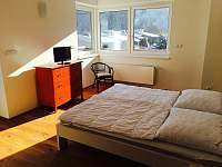Světlý pokoj - apartmán k pronájmu Pec pod Sněžkou