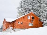 Pec pod Sněžkou - chata k pronajmutí - 7