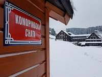 Pec pod Sněžkou - chata k pronajmutí - 31