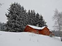 Konopindova chata - Pec pod Sněžkou