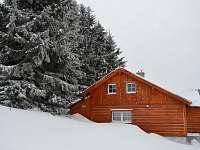 Konopindova chata Pec pod Sněžkou