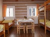 Čáslavská chata - chata ubytování Velká Úpa - 9