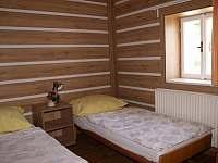 Čáslavská chata - pronájem chaty - 7 Velká Úpa