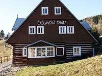 Čáslavská chata - k pronájmu Velká Úpa