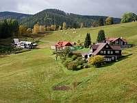 Čáslavská chata - chata ubytování Velká Úpa - 5