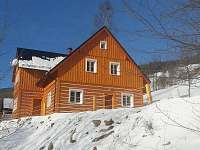 ubytování Skiareál Černá hora - Jánské Lázně na chalupě k pronájmu - Velká Úpa