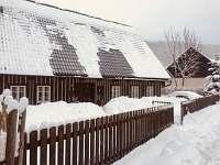 ubytování Ski areál Černá hora - Jánské Lázně Chalupa k pronájmu - Horní Maršov