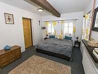 ložnice pro dva za příplatek - Horní Maršov