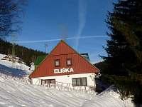 chata Pec pod Sněžkou