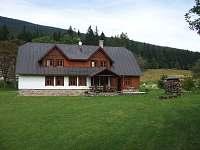ubytování Ski Resort Černá hora - Černý Důl na chalupě k pronájmu - Janské Lázně
