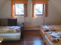 Pokoj 2 ložnice 2