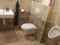 Společná koupelna