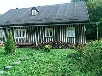 chalupa Kovárna