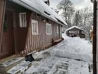 ubytování Skiareál Černá hora - Jánské Lázně na chalupě k pronájmu - Horní Maršov