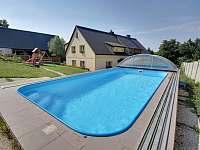 bazén - Horní Branná