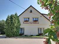Penzion na horách - Horní Branná