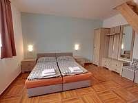 ložnice - Horní Branná