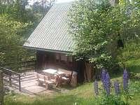 Chata Na Hromádce - chata k pronajmutí - 4 Benecko