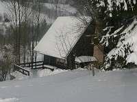chata Na Hromádce - k pronájmu Benecko