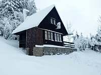 Chata k pronájmu - zimní dovolená Benecko