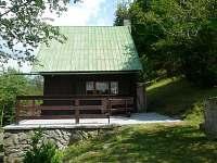 Chata Na Hromádce - chata ubytování Benecko - 5