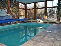 Trutnov jarní prázdniny 2022 ubytování