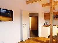 Apartmán 2 - pronájem Černý Důl