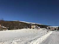 Apartmány Slunečnice Chalupa - ubytování Černý Důl