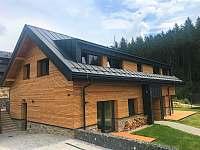 ubytování Černý Důl Apartmán na horách